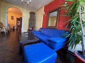 Apartament de vânzare 4 camere, în Bucureşti, zona Cişmigiu