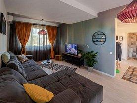 Apartament de închiriat 2 camere, în Bucureşti, zona Crângaşi