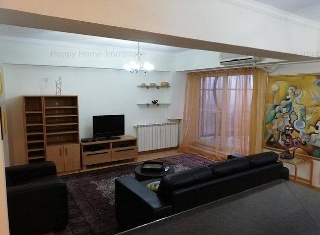 Apartament 3 Cm, 90 Mp, Bd-ul Unirii Fantani, dec., mob. si util. - imaginea 1