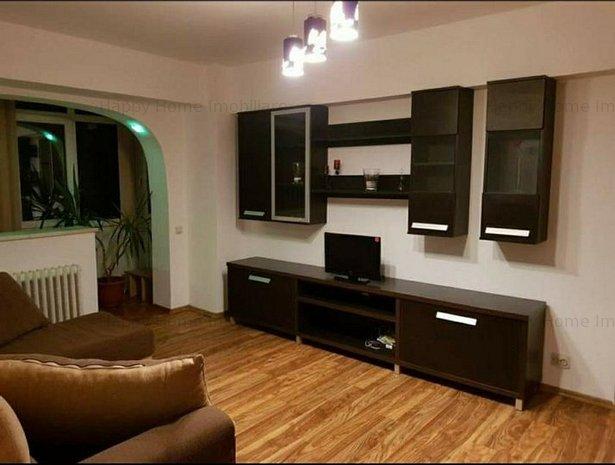 Apartament 2 camere Stefan cel Mare - imaginea 1