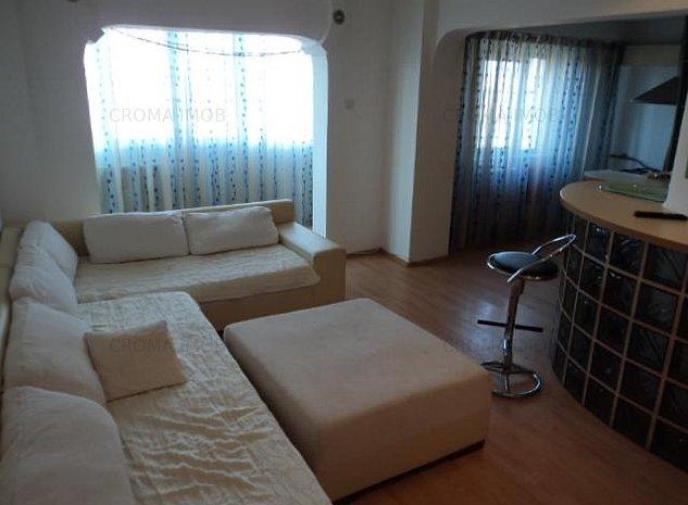 Inchiriere Apartament 3 camere Republicii - imaginea 1