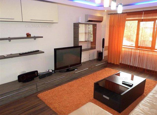 Apartament 2 camere de inchiriat in Ploiesti, zona Ultracentrala - imaginea 1