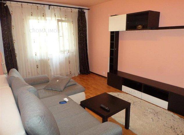 Inchiriere apartament 3 camere in Ploiestii zona Paltinis - imaginea 1