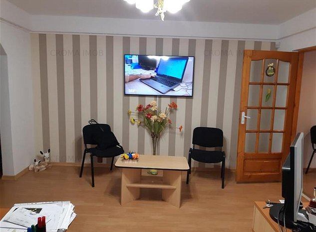 Vanzare apartamnet 2 camere in Ploiesti,  zona Malu Rosu - imaginea 1