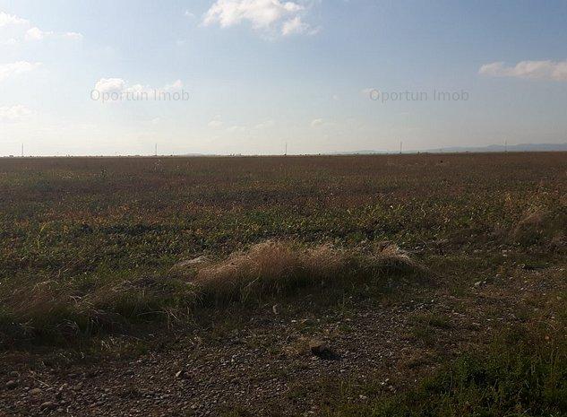 Vanzare teren Parc Industrial Ploiesti DN 72 - imaginea 1