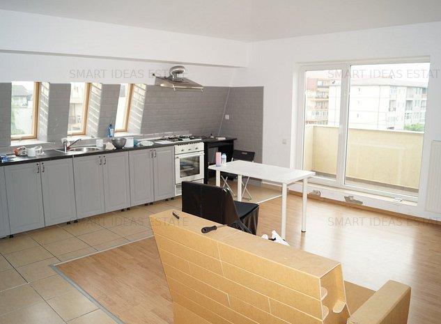 Apartament 2 camere Grand Arena lux - imaginea 1