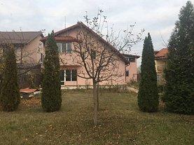 Casa de închiriat 7 camere, în Mogosoaia
