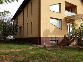 Casa 7 camere în Ramnicu Valcea, Bujoreni