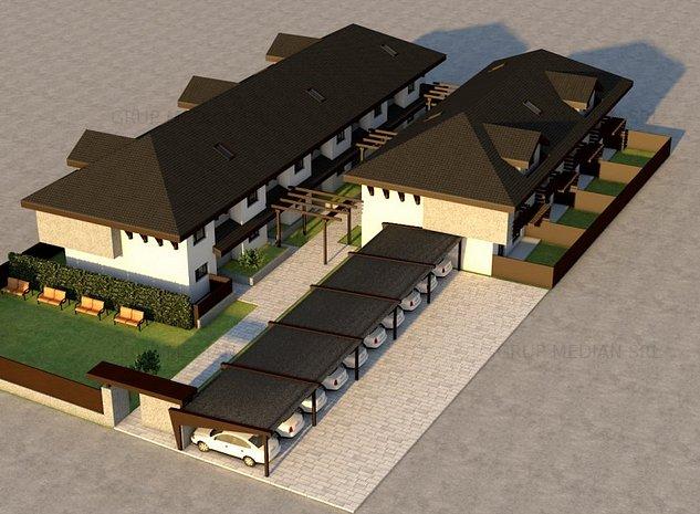 Complex Rezidential - imaginea 1
