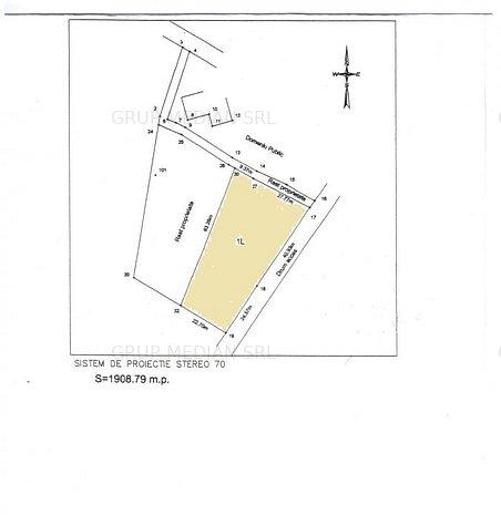 teren 1908 mp, Petrisor - imaginea 1