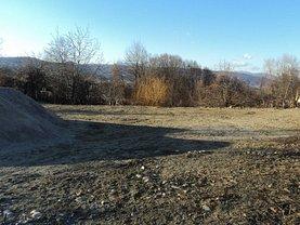 Teren constructii de vânzare, în Ramnicu Valcea, zona Goranu