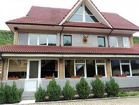 Vânzare hotel/pensiune în Calimanesti, Central