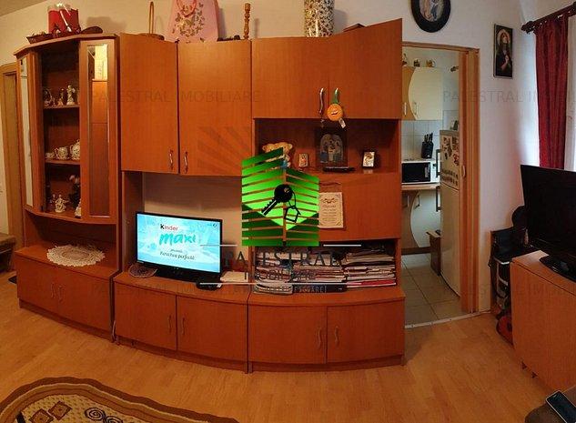 Exclusivitate! Garsonieră Bartolomeu, bloc nou, etajul 1, 35.000€ - imaginea 1