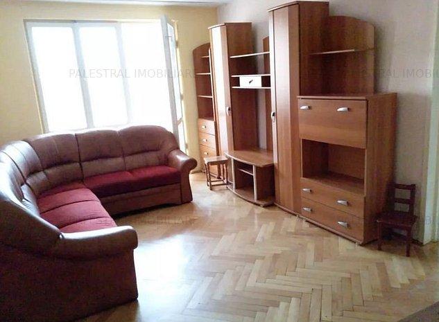 Apartament 2 camere Harmanului, confort I, etajul 2 - imaginea 1