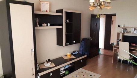 Apartamente Braşov, Griviţei