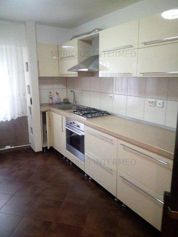 Oportunitate Apartament 3 camere modern zona Gara Traian - imaginea 1