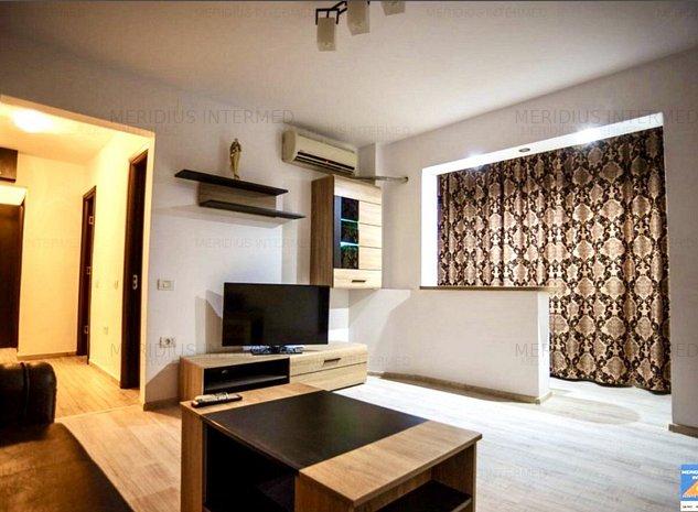 Apartament 3 camere lux Ciresica VaV Campus !! - imaginea 1
