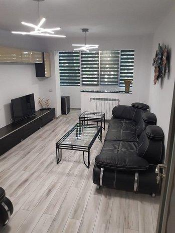 Apartament decomandat Boema termen lung centrala gaz - imaginea 1