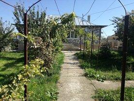 Casa de vânzare 5 camere, în Corbu