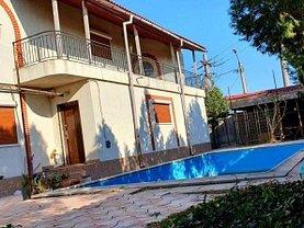 Casa de vânzare 5 camere, în Ovidiu, zona Est