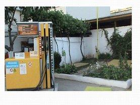 Vânzare statie carburanți