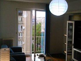 Apartament de închiriat 4 camere, în Bucuresti, zona Romana
