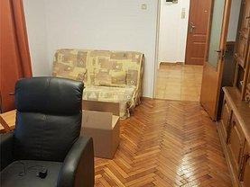 Apartament de închiriat 3 camere, în Bucuresti, zona Nicolae Grigorescu