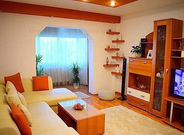 Apartament cu 2 camere, zona linistita. - imaginea 1
