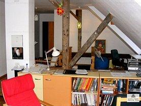 Casa de vânzare sau de închiriat 4 camere, în Brasov, zona Brasovul Vechi