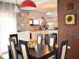 Casa de închiriat 6 camere, în Brasov, zona Stupini