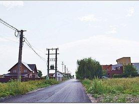 Teren constructii de vânzare, în Prejmer