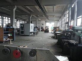 Vânzare spaţiu industrial în Prejmer