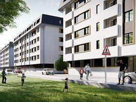 Apartament de vânzare 2 camere în Bucuresti, Militari