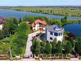Casa de vânzare 12 camere, în Bucureşti, zona Militari