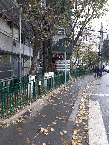 Spatiu comercial stradal Militari, Iuliu Maniu - imaginea 1