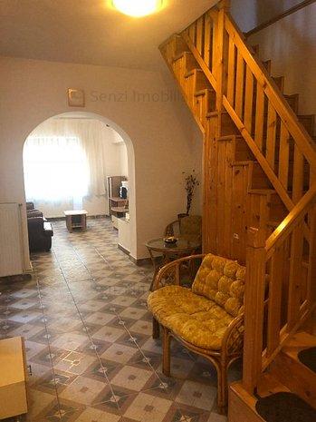 Casa single, zona Centrul Istoric - imaginea 1