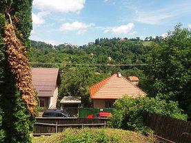 Teren constructii de vânzare, în Brasov, zona Schei