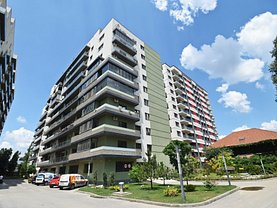 Apartament de vânzare sau de închiriat 2 camere, în Bucuresti, zona Regie