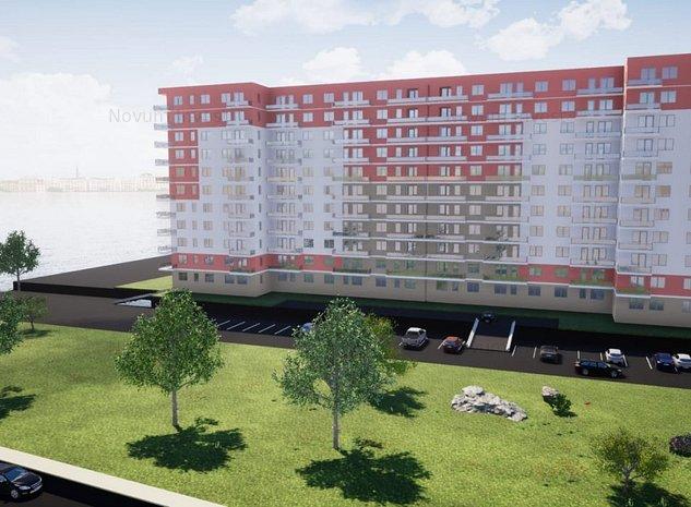 Apartamente 3 Camere Lacul Morii 2 La Cheie - imaginea 1