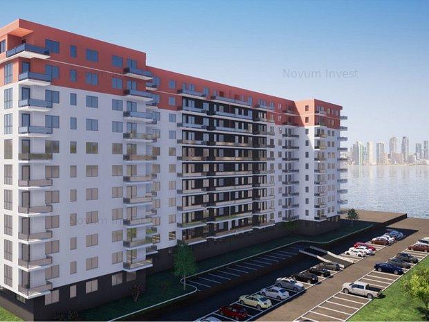 Apartamente 3 Camere * LACUL MORII * Uverturii * MILITARI Finsaje TOP - imaginea 1
