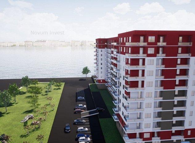 Apartamente 2 Camere Novum Lacul Morii 2 Vedere Superba LA CHEIE - imaginea 1