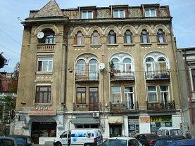 Apartament de vânzare sau de închiriat 3 camere, în Bucureşti, zona P-ţa Rosetti
