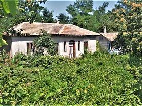 Casa de vânzare 6 camere, în Istria