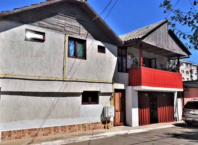 Casa P+1 in Viile Noi - imaginea 1