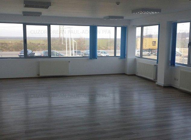 Spatii de birouri, utilitati incluse - imaginea 1