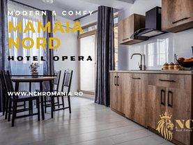 Apartament de vânzare 2 camere, în Mamaia-Sat