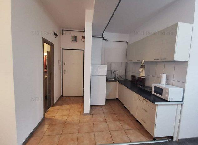 Apartament cu doua camere – mobilat si utilat – langa plaja - imaginea 1
