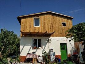 Casa de vânzare sau de închiriat 3 camere, în Constanţa, zona Exterior Sud