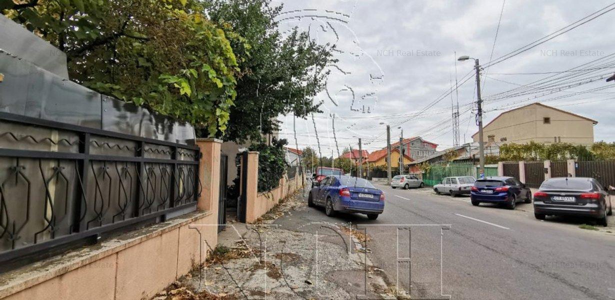 COICIU-TROCADERO - VILA S+P+E– 411mp Teren – 2xGaraje Subsol  - imaginea 5