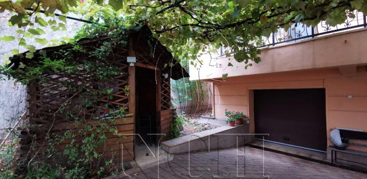 COICIU-TROCADERO - VILA S+P+E– 411mp Teren – 2xGaraje Subsol  - imaginea 9
